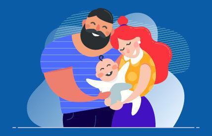 Plano Maternidade Santa Maria: feito para você
